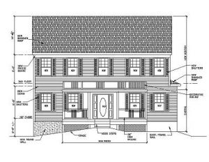 Gloucester County NJ Architectural Design