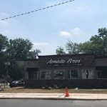 Amatos Bros after retail remodel services NJ