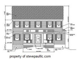Camden County Architectural Services